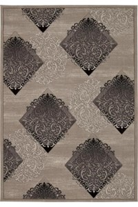 Capel Rugs Creative Concepts Cane Wicker - Canvas Neptune (477) Rectangle 10' x 10' Area Rug