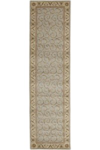 Capel Rugs Creative Concepts Cane Wicker - Imogen Cherry (520) Rectangle 10' x 10' Area Rug