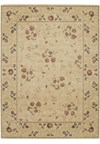 Capel Rugs Creative Concepts Cane Wicker - Canvas Paprika (517) Rectangle 10' x 14' Area Rug