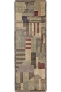 Capel Rugs Creative Concepts Cane Wicker - Dream Weaver Marsh (211) Rectangle 12' x 12' Area Rug