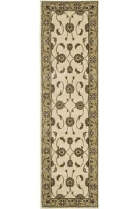 Capel Rugs Creative Concepts Cane Wicker - Tampico Palm (226) Rectangle 12' x 12' Area Rug