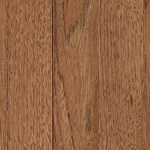 "Mohawk Berry Hill: Hickory Suede 3/4"" x 2 1/4"" Solid Hardwood WSC34 82"