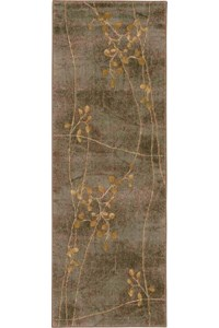 Capel Rugs Creative Concepts Cane Wicker - Tampico Rattan (716) Rectangle 12' x 12' Area Rug