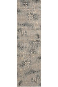 Capel Rugs Creative Concepts Cane Wicker - Canvas Cocoa (747) Rectangle 12' x 12' Area Rug