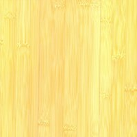 "Signature Bamboo:  Horizontal Natural 5/8"" x 3 3/4"" x 37 3/4"" Solid Bamboo"