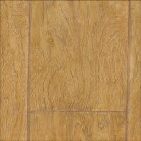 Mohawk Maison:  Natural Pecan Handscraped Plank 9.5mm Laminate CDL15-90 <br> <font color=#e4382e> Clearance Pricing! <br>Only 2,157 SF Remaining! </font>
