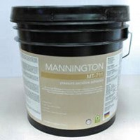 Mannington Luxury Vinyl Adhesive MT-711 : 1 Gallon