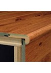 Capel Rugs Creative Concepts Sugar Mountain - Kalani Ocean (417) Octagon 8' x 8' Area Rug