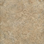 Armstrong Alterna Multistone:  Caramel Gold Luxury Vinyl Tile D4123