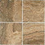 "Daltile Cortona: Umbrian Hill 20"" x 20"" Glazed Porcelain Tile CR17-20201P"