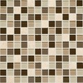 "Daltile Mosaic Traditions: Zen Escape 1"" x 1"" Glass Mosaic Tile BP96-11MS1P"