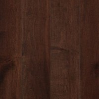 "Mohawk Rockford: Bourbon 3/4"" x 5"" Solid Maple Hardwood WSC79-13"