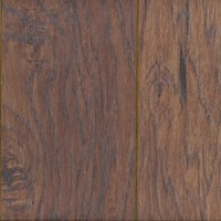 Mannington Revolutions Collection:  Louisville Hickory Plank Spice 8mm Laminate 26400