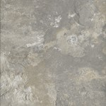 Armstrong Alterna Mesa Stone: Light Gray Luxury Vinyl Tile D6113