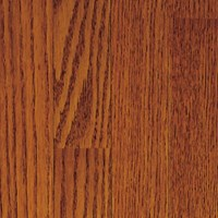 "Mohawk Westbrook: Oak Golden 5/16"" x 3"" Engineered Hardwood WEK46 20"
