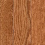 "Mohawk Rivermont: Oak Butterscotch 3/4"" x 5"" Solid Hardwood WSC55 22"