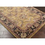 "Surya Ancient Treasures Raw Umber (A-101) Rectangle 9'0"" x 13'0"""