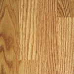 "Mohawk Westbrook: Red Oak Natural 5/16"" x 5"" Engineered Hardwood WEK14 10"