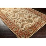 "Surya Ancient Treasures Desert Sand (A-160) Rectangle 9'0"" x 13'0"""