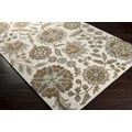Surya Athena Ivory (ATH-5063) Rectangle 12