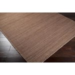 "Surya Bermuda Brown Sugar (BER-1002) Rectangle 8'0"" x 11'0"""