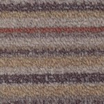 "Milliken Studio Simply Stripes: Vista 19.7"" x 19.7"" Carpet Tile 601"
