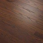 Tarkett Journeys:  Aberdeen Oak Chocolate 10mm Laminate 100078