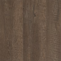 Tarkett Nafco Permastone Plank: Flamed Oak Pewter Luxury Vinyl Plank FO542