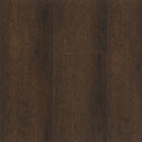 Tarkett Nafco Permastone Plank: Flamed Oak Roasted Bean Luxury Vinyl Plank FO543