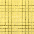 "Emser Lucente Solids Glass Mosaic 12.5"" x 12.5"" : Sunflower"