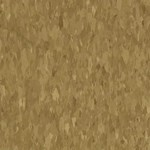 Mannington Essentials VCT: Otter Brown Vinyl Composite Tile 173