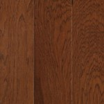 "Mohawk Pembroke: Hickory Warm Cherry 3/8"" x 5 1/4"" Engineered Hardwood WEC55-16"