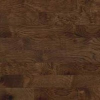 "Columbia Hayden: Truffle Hickory 3/8"" x 5"" Engineered Hardwood HYH511F"