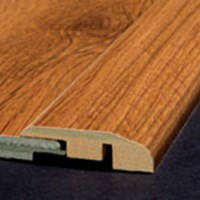"Armstrong Illusions:  Multi-Purpose Reducer Flaxen Maple - 72"" Long"