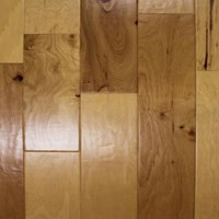"Urban Floor Mountain Country: Hickory Tumbleweed 1/2"" x 6"" Engineered Hardwood TCH-412-HT"