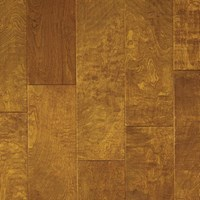 "Urban Floor Mountain Country: Birch Prairie Gold 1/2"" x 6"" Engineered Hardwood TCB-401-PG"