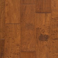 "Urban Floor Mountain Country: Maple Whiskey 1/2"" x 6"" Engineered Hardwood TCB-407-MW"