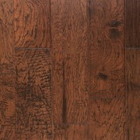 "Urban Floor Mountain Country: Hickory Mustang 1/2"" x 6"" Engineered Hardwood TCH-408-MU"