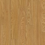 USFloors Coretec Plus: Rocky Mountain Oak Engineered Luxury Vinyl Plank with Cork Comfort 50LVP207
