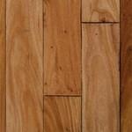 "Indusparquet Engineered Hand-Scraped: Amendoim 1/2"" x 5"" Engineered Hardwood IPPFHSENGGA5"