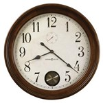 Howard Miller 620-484 Auburn Gallery Wall Clock