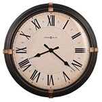 Howard Miller 625-498 Atwater Wall Clock