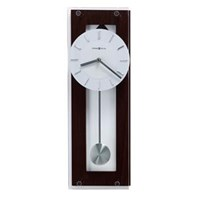 Howard Miller 625-514 Emmett Non-Chiming Wall Clock