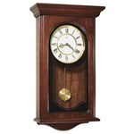 Howard Miller 613-164 Orland Chiming Wall Clock