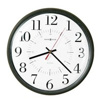Howard Miller 625-323 Alton Non-Chiming Wall Clock