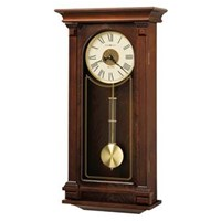 Howard Miller 625-524 Sinclair Chiming Wall Clock