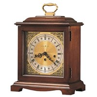 Howard Miller 612-437 Graham Bracket Chiming Mantel Clock