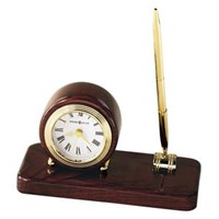 Howard Miller 645-407 Roland Table Top Clock