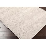 "Surya Cirrus Winter White (CIRRUS-2) Square 0'6"" x 0'6"""