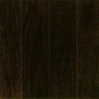"Armstrong Rural Living: Extra Dark Hickory 1/2"" x 5"" Engineered Hardwood ERH5304"